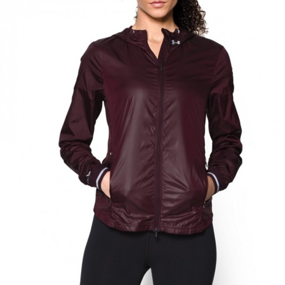 0deb5d655 Under Armour Women's UA Storm Layered Up Jacket. M_5c783c369539f712c5f95eb5